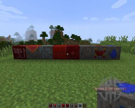 Blood Magic [1.7.10] para Minecraft