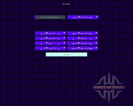 Trishtrum Castle [16x][1.7.2] para Minecraft