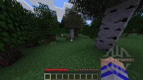 Descargar Minecraft 1.8.6