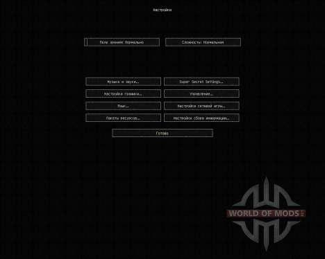 The Asphyxious CustomPack [16x][1.7.2] para Minecraft