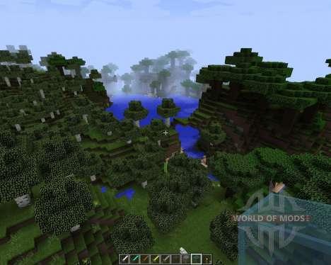 S&K Foto Realismo [512х][1.8.1] para Minecraft
