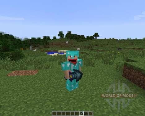 Thaumcraft [1.7.2] para Minecraft