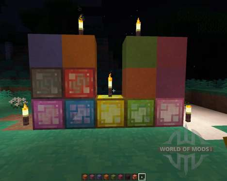 Pictroll [16x][1.8.1] para Minecraft