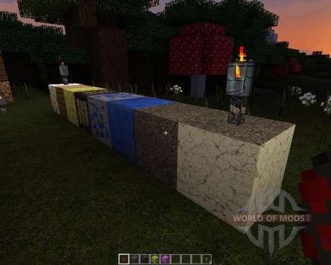 True Borderlands 2 [256x][1.8.1] para Minecraft
