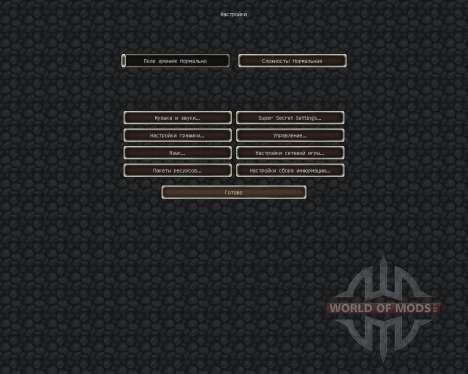 Valkyre RPG [16x][1.7.2] para Minecraft
