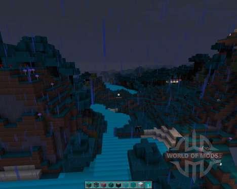 Surge [32x][1.7.2] para Minecraft
