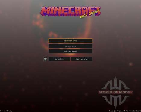 Clear Invents [64x][1.8.1] para Minecraft