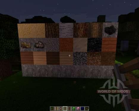 Jamesbaseball [128x][1.7.2] para Minecraft