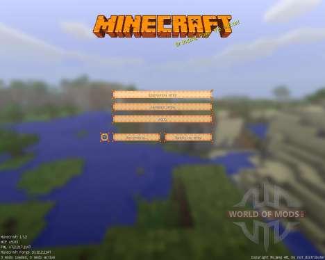Super Mario [256x][1.7.2] para Minecraft