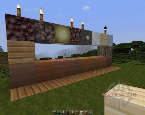 Pixel Reality [32x][1.7.2] para Minecraft