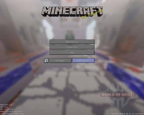Scaramandos Halloween Realism [64x][1.7.2] para Minecraft