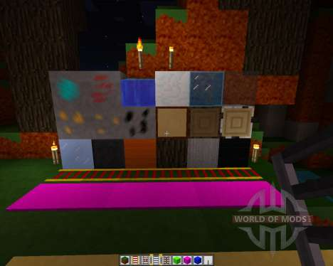 Architects [32x][1.7.2] para Minecraft