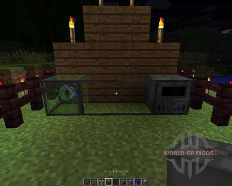 Ender IO [1.6.2] para Minecraft
