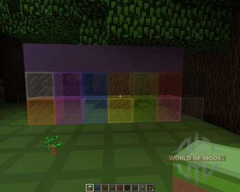RiceCraft [16x][1.7.2] para Minecraft
