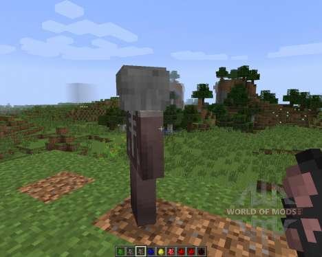 Wildycraft [1.7.2] para Minecraft