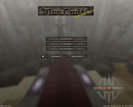 Adornado 5 [64х][1.8.1] para Minecraft