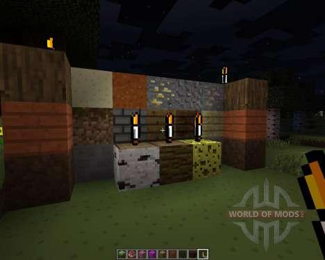 EddsCraft [16x][1.7.2] para Minecraft