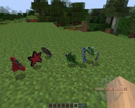 Fantastic Fish [1.7.2] para Minecraft