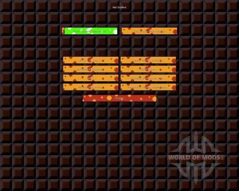 Project Mario [32x][1.7.2] para Minecraft