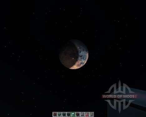 Cyberghostdes [64х][1.8.1] para Minecraft