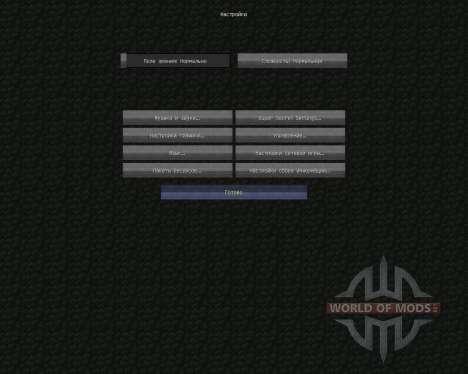 Dark Reson [32x][1.7.2] para Minecraft