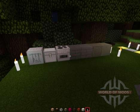 Jurassic Pack [32x][1.7.2] para Minecraft