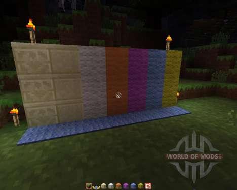 Dancing Life [16x][1.7.2] para Minecraft