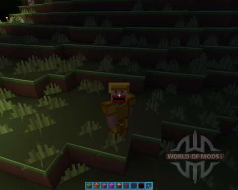 Plastic Craft [16x][1.7.2] para Minecraft