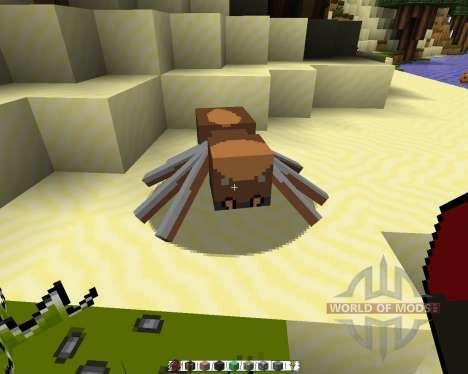 The Scribblenauts [32x][1.8.1] para Minecraft