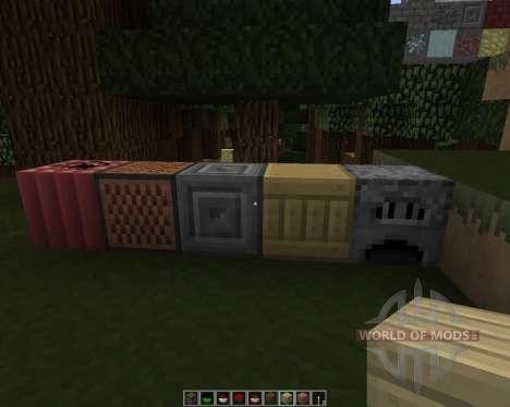 Lucidic [16x][1.7.2] para Minecraft