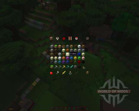 The End Resource Pack [16x][1.7.2] para Minecraft