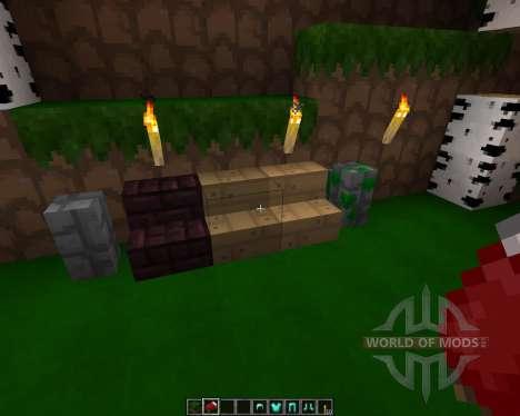 Mineshaft [16x][1.7.2] para Minecraft