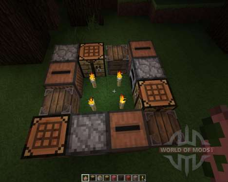 Pumpkin [64x][1.7.2] para Minecraft