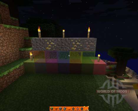 Pumpkin Craft [32x][1.7.2] para Minecraft