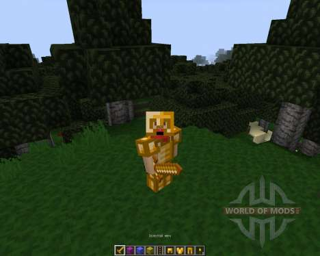 LAR Games [16x][1.7.2] para Minecraft