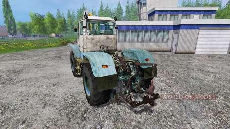 T-150K [editar] para Farming Simulator 2015