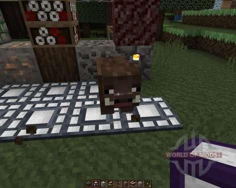 Romecraft [16x][1.7.2] para Minecraft