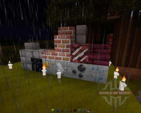GoodMorning Craft [32x][1.7.2] para Minecraft