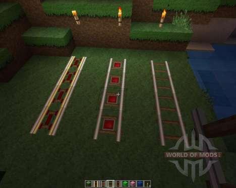 Nittle Craft [32x][1.7.2] para Minecraft