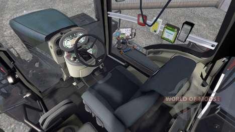 Fendt 936 Vario v2.0 [washable] para Farming Simulator 2015