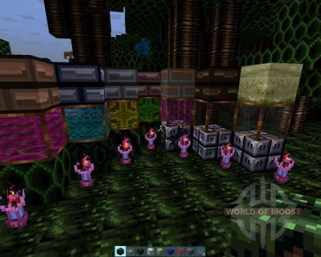 Minetroid [16x][1.7.2] para Minecraft