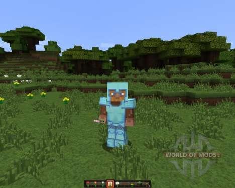 Jalele HD [32x][1.8.1] para Minecraft