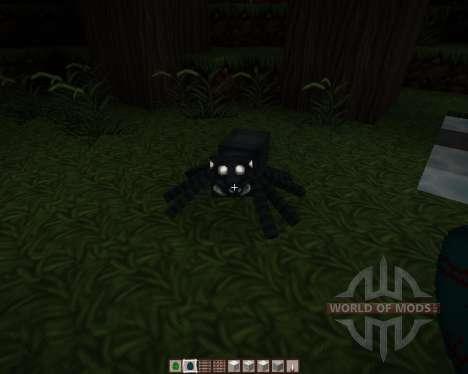Wolfhound [64x][1.8.1] para Minecraft