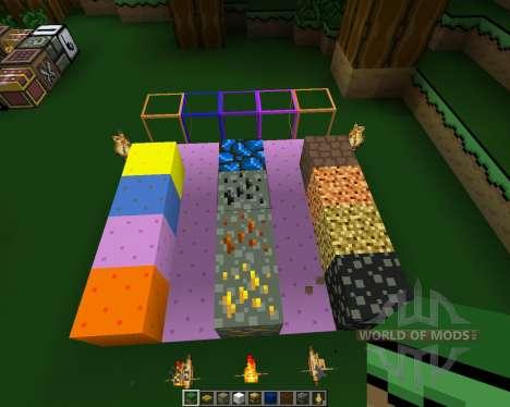 SNESCraft [16x][1.7.2] para Minecraft
