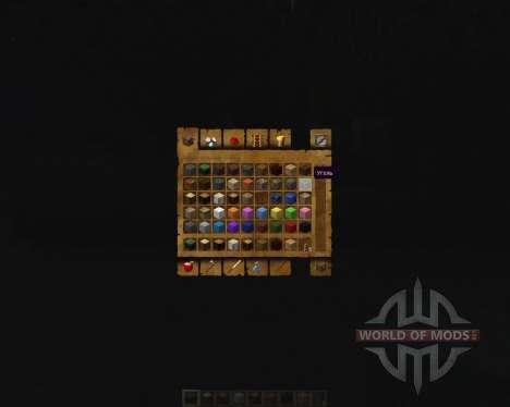 HerrSommer Medieval [64x][1.7.2] para Minecraft