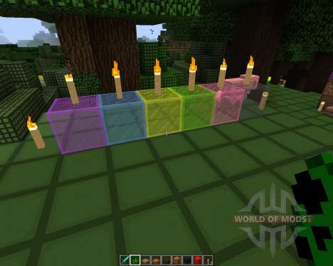 MCClassicality [16x][1.7.2] para Minecraft