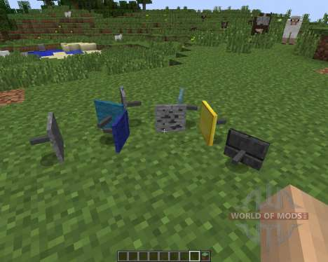 Applied Energistics 2 [1.7.2] para Minecraft