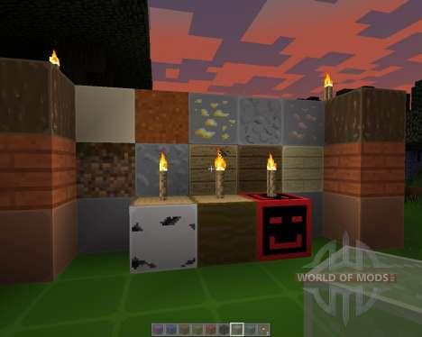 Life [32x][1.7.2] para Minecraft
