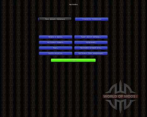 Zaurx [32x][1.7.2] para Minecraft