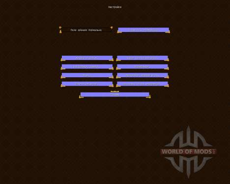 GarberCraft [32x][1.7.2] para Minecraft
